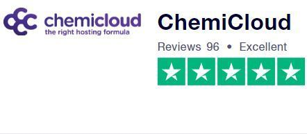 Chemicloud User Review on Trustpilot