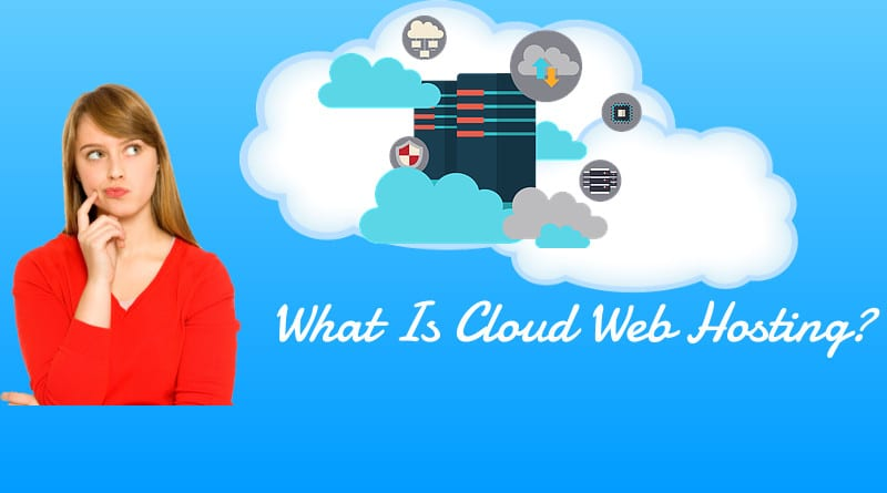 What Is Cloud Web Hosting?