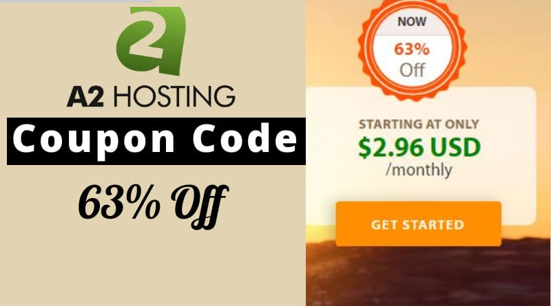A2 Hosting Coupon Code and Promo Links
