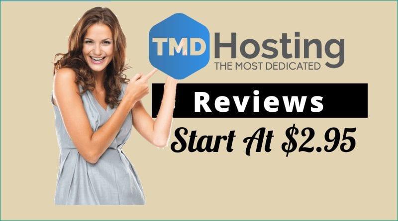 TMDHosting Reviews The Cheapest Hosting Provider