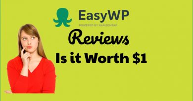 EasyWP Reviews Managed WordPress Hosting Low Rate