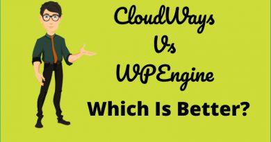 CloudWays vs WPEngine Reviews