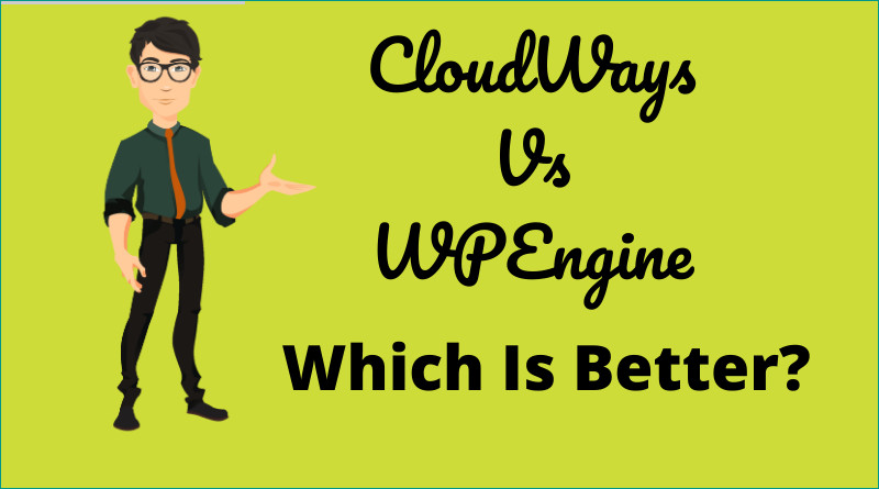 CloudWays vs WPEngine Reviews