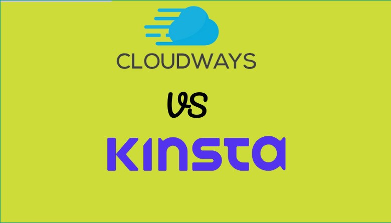 CloudWays vs Kinsta Hosting Review