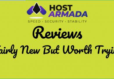 HostArmad New Siteground Alternatives