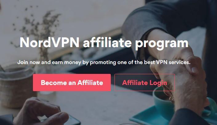 NordVPN Recurring Affiliate Programs